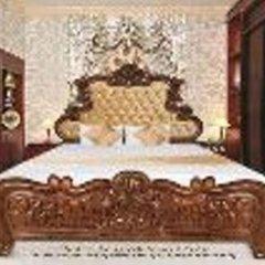 Отель Victory Hotel Вьетнам, Вунгтау - отзывы, цены и фото номеров - забронировать отель Victory Hotel онлайн комната для гостей
