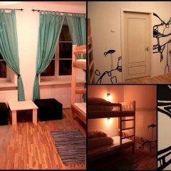 Отель Pogo Hostel Литва, Вильнюс - 14 отзывов об отеле, цены и фото номеров - забронировать отель Pogo Hostel онлайн