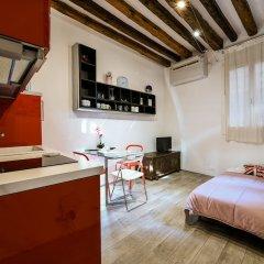 Отель Perla Италия, Венеция - отзывы, цены и фото номеров - забронировать отель Perla онлайн комната для гостей фото 3