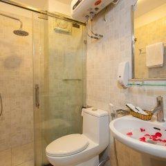 Time Hotel ванная