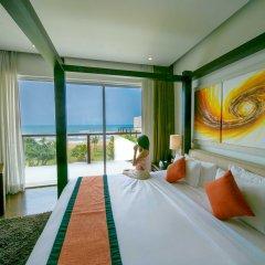 Отель Citrus Waskaduwa комната для гостей фото 3