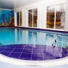 Парк-Отель бассейн фото 2