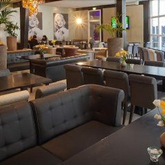 Отель Centro Hotel Ayun DELUXE Германия, Кёльн - отзывы, цены и фото номеров - забронировать отель Centro Hotel Ayun DELUXE онлайн интерьер отеля