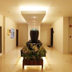 Отель Nize Hotel Таиланд, Пхукет - отзывы, цены и фото номеров - забронировать отель Nize Hotel онлайн интерьер отеля фото 2