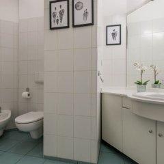 Апартаменты P&O Apartments Plac Europejski 2 ванная