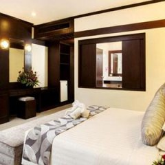 Отель Horizon Patong Beach Resort And Spa Пхукет фото 7