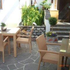 Отель Gasthof Anny Марленго гостиничный бар