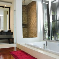 Апартаменты Kata Gardens Luxury Apartments ванная