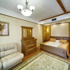 Гостиница Шале Грааль Апарт-Отель Украина, Трускавец - отзывы, цены и фото номеров - забронировать гостиницу Шале Грааль Апарт-Отель онлайн комната для гостей фото 4
