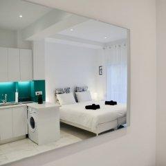 Апартаменты Luxury Studio In Athens Афины комната для гостей фото 5
