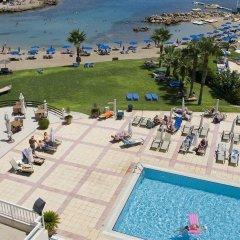 Отель Domniki Hotel Apts Кипр, Протарас - отзывы, цены и фото номеров - забронировать отель Domniki Hotel Apts онлайн детские мероприятия