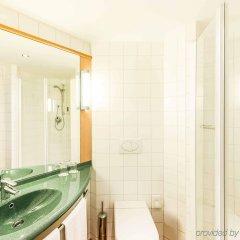 Отель ibis Wien City ванная фото 2