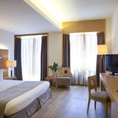 Lazart Hotel комната для гостей фото 3