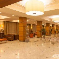 Отель Nilhotel интерьер отеля