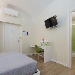 Отель Bed&BikeRome Rooms комната для гостей фото 4