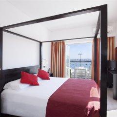 Hotel Baia комната для гостей фото 3