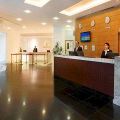 Arabian Park Hotel интерьер отеля