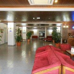 Boutique Hotel Marina S. Roque интерьер отеля