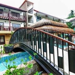 Отель NIDA Rooms Dino Park Karon фото 2