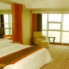 Отель Empark Grand Hotel Китай, Сиань - отзывы, цены и фото номеров - забронировать отель Empark Grand Hotel онлайн комната для гостей фото 3