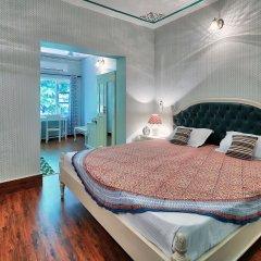 Отель Ikaki Niwas комната для гостей фото 4