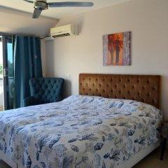 Апартаменты F2 Duplex Hanalei Apartment 1 комната для гостей фото 3