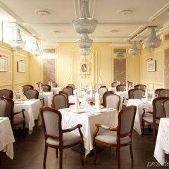 Гостиница Рэдиссон Славянская питание фото 3