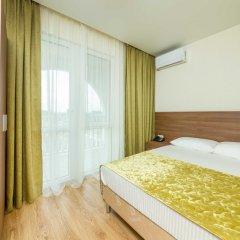 Гостиница La Melia All Inclusive комната для гостей фото 2