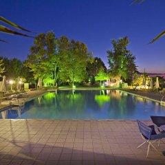 Отель Cronwell Platamon Resort бассейн фото 3