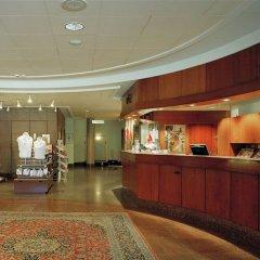 Отель HASSELBACKEN Стокгольм интерьер отеля фото 2