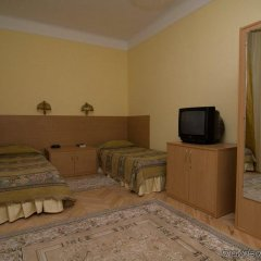 Отель Замок Льва Львов комната для гостей фото 2