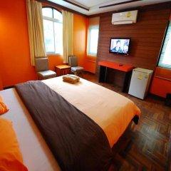 Отель The Palm Delight Lodge комната для гостей фото 3
