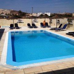 Отель Azalea Studios & Apartments Греция, Остров Санторини - отзывы, цены и фото номеров - забронировать отель Azalea Studios & Apartments онлайн спортивное сооружение