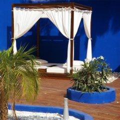 Отель Bahia Tropical Альмуньекар