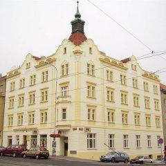 Отель U Sládků Чехия, Прага - отзывы, цены и фото номеров - забронировать отель U Sládků онлайн
