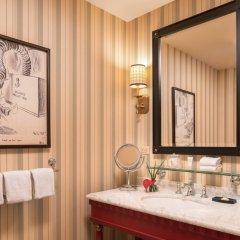 Citizen Hotel, A Joie De Vivre Hotel Сакраменто ванная