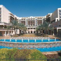 Отель Movenpick Resort & Residences Aqaba фото 3
