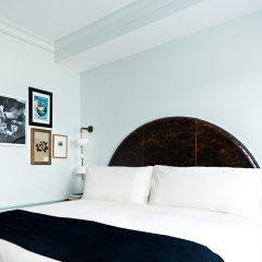 Отель The NoMad Hotel Los Angeles США, Лос-Анджелес - отзывы, цены и фото номеров - забронировать отель The NoMad Hotel Los Angeles онлайн комната для гостей