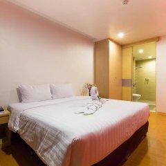 Отель Aspira Residences Samui комната для гостей фото 3