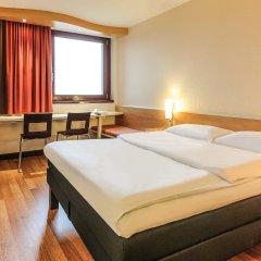 Отель ibis Wien Mariahilf комната для гостей фото 2