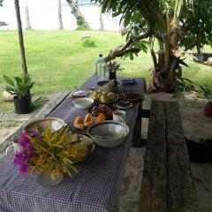 Отель Yasawa Homestays Фиджи, Матаялеву - отзывы, цены и фото номеров - забронировать отель Yasawa Homestays онлайн фото 7