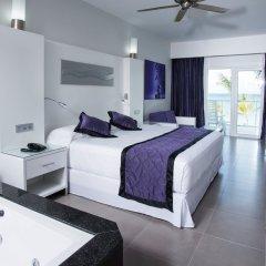 Отель Riu Palace Jamaica All Inclusive - Adults Only комната для гостей фото 5