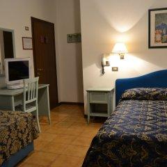 Отель Avana Mare Римини комната для гостей
