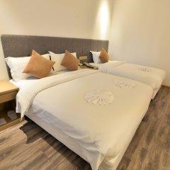 Отель Joyful star Hotel Pu Dong Airport WanXia Китай, Шанхай - 1 отзыв об отеле, цены и фото номеров - забронировать отель Joyful star Hotel Pu Dong Airport WanXia онлайн комната для гостей