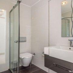 Villa Kiziltas 1 Турция, Калкан - отзывы, цены и фото номеров - забронировать отель Villa Kiziltas 1 онлайн ванная