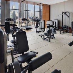 Отель Index Tower фитнесс-зал