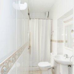 Отель Pension Gala ванная