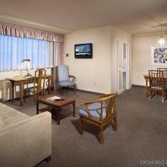 Отель State Plaza Hotel США, Вашингтон - 1 отзыв об отеле, цены и фото номеров - забронировать отель State Plaza Hotel онлайн комната для гостей фото 2