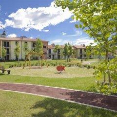Отель Residence Porto Letizia Порлецца детские мероприятия
