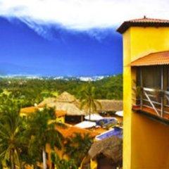 Hotel Plaza Tucanes фото 8
